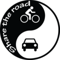 Share the road III